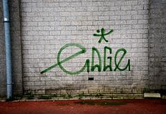 graffiti amsterdam (wojofoto) Tags: holland amsterdam graffiti nederland edge netherland wolfgangjosten wojofoto