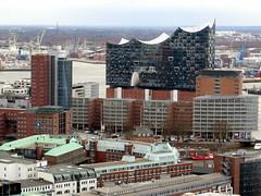 Elbphilharmonie / Elbe Philharmonic Hall (hhschueller) Tags: germany deutschland hamburg duitsland hafencity urbandevelopment