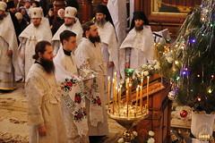 08. Соборное богослужение в Лавре