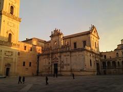Lecce (antoniodemitri52) Tags: italia chiesa campanile duomo salento puglia barocco lecce centrostorico chiese borgoantico salentopuglia leccecentrostorico paesaggiocritico