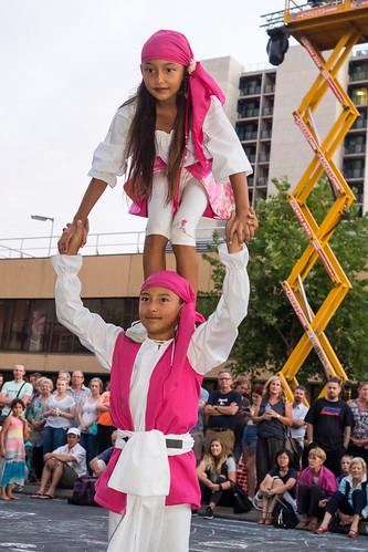 adelaide fringe parade 2016 - 2130272