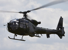 Gazelle (Bernie Condon) Tags: army military helicopter britisharmy gazelle aac