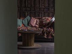 sofa (juiceSoup) Tags: krakow