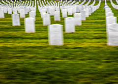(The Noisy Plume) Tags: cemetary pass passing warmemorial