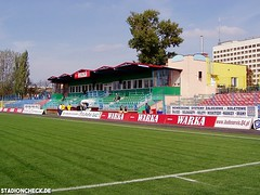 Stadion OSiR, Kujawiak Wloclawek [04]