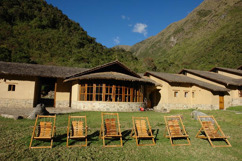 Wayra Lodge