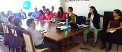 Reunión de Análisis Situacional de Primera Infancia presentado por Unicef México y el SIDNNA.