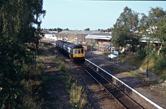 Photo of CH 265 at Wrexham General