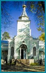 Храм прп.Серафима Саровського (Пуща-Водиця)