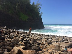 IMG_4761 (Marshen) Tags: hike kauai hanakapiaibeach hanakapiaifalls
