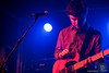 Joshua Burnside performs @ Limelight 2, Belfast