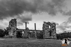 Port Arthur - Gefängnis
