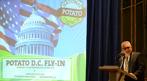 NPC 2016 Potato D.C. Fly-In: Day One
