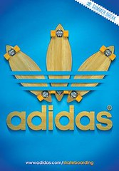 Adidas Original 70's (longboardsusa) Tags: original usa skate 70s adidas skateboards longboards longboarding