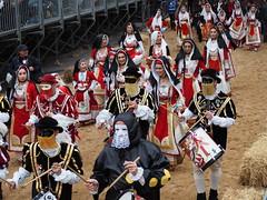 Costumes 2 (bpot555) Tags: sardegna carnival stella horse sardinia mardigras festa carnevale lent oristano sartiglia componidori