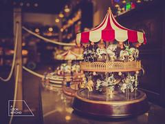 carousel (Miguel A. Garc) Tags: vintage toys nikon carousel antiguo tiovivo santillanadelmar nikond600 alookbeyond tamron2470f28