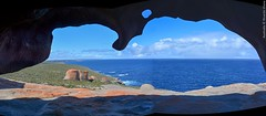 Kangaroo Island, Australia. (RViana) Tags: australien australie oceania     ozeanien  ocanie  oceanien   oseania beacheslandscapes    rochasnotveis
