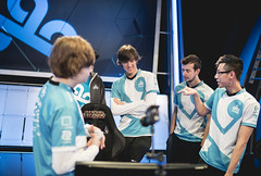 NA LCS Spring 2016 Week 5 (lolesports) Tags: lol northamerica 2016 esports lcs leagueoflegends nalcs lolesports springsplit northamericanchampionshipseries