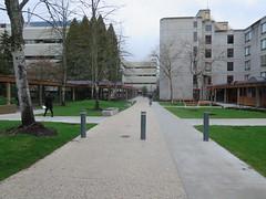 023 (campusandcommunityplanningOARCH) Tags: park hospital patient purdy ubcv