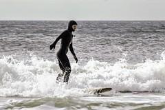 DSC_8511 (2) (Donnie Nicholson) Tags: waves surfer rockawaybeach surfergirl yesterdayswaves
