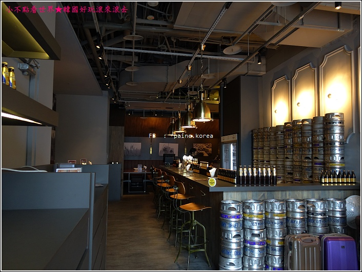 台北信義區light house beer bistro (8).JPG