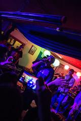 Portavoz & El Frente del Sur (Audentis fortuna iuvat.) Tags: chile music colors canon live event singer rap job chilean 14mm canonchile