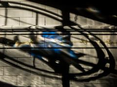 52 Week Photo Challenge - Week 9 - Shadow - Artistic (t conway) Tags: