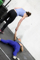 IMG_8207 (CrossFitVirtuosity) Tags: aftermath brittany open kristi highfive 165