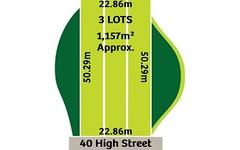 40 High St, Cabramatta West NSW