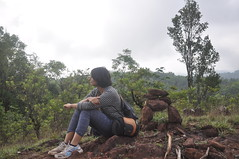 (mansi-shah) Tags: trek rainforest farming birding coorg madikeri forestecology mansishah rainforestretreat jenniferpierce ceptsummerschool