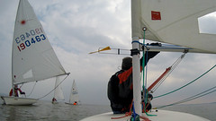 HDG Frostbite 2016-27.jpg (hergan family) Tags: sailing drysuit havredegrace frostbiting lasersailing frostbitesailing hdgyc neryc