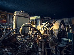 Vintage Farm Technology (spline_splinson) Tags: tractor de deutschland rust traktor transportation antiquetractor oldtechnology oldtractor badenwrttemberg vintagefarmequipment uhldingenmhlhofen hubermfc huberohio hubersuperfour