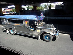 447 (renan & cheltzy) Tags: city metro manila jeepney muntinlupa alabang