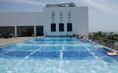 Atithi_pool_2940 (Manohar_Auroville) Tags: houses streets eye pool birds night day views luigi pondicherry fedele pondy manohar atithi puducherry