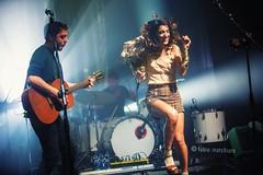 #levante #abcdttour (fabionico) Tags: torino alfonso tour live inri bianco abbi cura corri levante fabionico