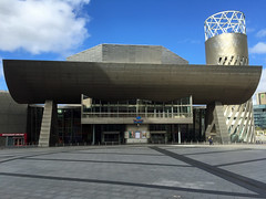 The Lowry (diamond geezer) Tags: manchester salfordquays