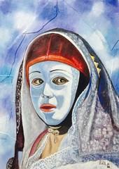 Sa Sartiglia_cavaliere (cicipeis) Tags: art arte alghero oristano sartiglia guspini cicipeis dipintidellasardegna