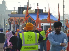 Shri Guru Ravidass Ji Jayanti Parade Leicester 2016 012 (kiranparmar1) Tags: ji indian leicester parade sikhs guru shri 2016 jayanti belgraveroad ravidass