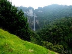 Cascada Nereidas (Luis G. Restrepo) Tags: p1170345 cascada caldas colombia villamaría cascadanereidas