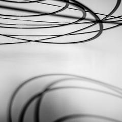 Dsert (zventure, off/on) Tags: blackandwhite abstract art monochrome nice noir noiretblanc nuit lignes carr abstrait alpesmaritimes oeuvredart zventure