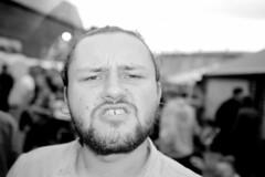 (Ian Justice) Tags: blackandwhite monochrome 35mm sheffield delta roam ilford