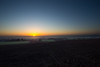 Sunrise over Brittas (john_photo1) Tags: ireland sea sky sun water sunrise waves eire elements wicklow elementsorganizer