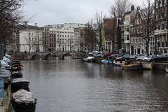 Amsterdam, Keizersgracht (Davydutchy) Tags: holland netherlands amsterdam canal capital hauptstadt nederland paysbas niederlande gracht hoofdstad