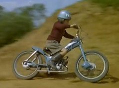 Then open it up (theirhistory) Tags: uk boy england grass hat bike kid track child mud offroad earth helmet kinderen motorbike jumper shorts wellies rubberboots
