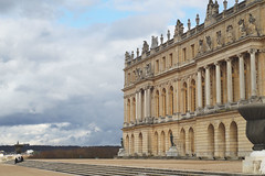 Versailles (LucieLune) Tags: versailles chateau patrimoine chateaudeversailles