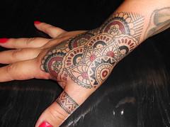 rendaukatu001 (BENET - BNT) Tags: tattoo freehand custom bnt ukatu