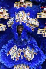 Jazz Fest - Mardi Gras Indians