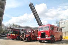 4243-013 (FR Pix) Tags: london station fire day open tottenham brigade