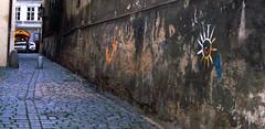 Malo_5 (37.7750 N, 122.4183 W) Tags: church museum architecture czech prague cathedral gothic prag praha praga communism czechrepublic kafka eastern charlesbridge goldenlane easterneurope praag astronomicalclock karluvmost stvitus malastrana   prago nerudovastreet