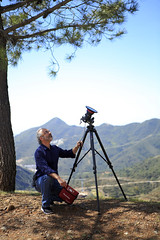 Shooting with the WonderPana XL (FotodioxPro) Tags: mountains tree landscape photoshoot onlocation select circularpolarizer productphotography nd1000 filtersystem wonderpana freearc canon1124mm wonderpanaxl filtersystemforcanon1124